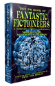 The PS Book of Fantastic Fictioneers [slipcased hardcover] edited by Pete Von Sholly